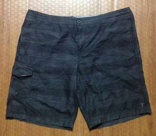 Valor Board Short Authentic