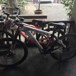 """Mountain Bikes 26"""""""
