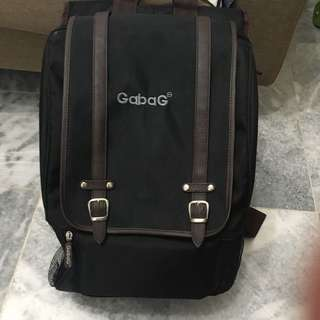 GabaG nursing bag