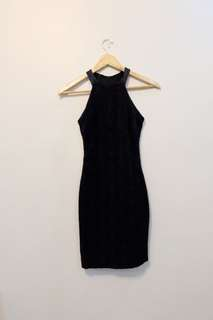 Zara Trafaluc - Little Black Dress