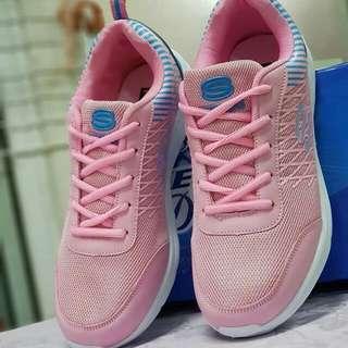 Skechers pinkblue