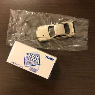 Tomy Limited Exclusive R34 GTR