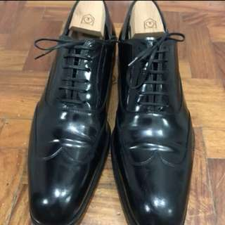 To Boot New York. Oxford shoes