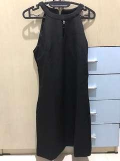 Black Dress Bangkok