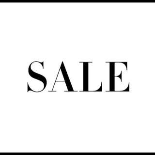 🎉🎆🎈 MARCH SALE 💓🌸