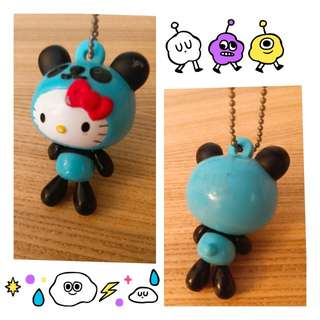 Hello Kitty Keychain 掛飾