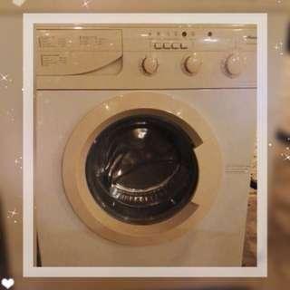 洗衣乾衣機