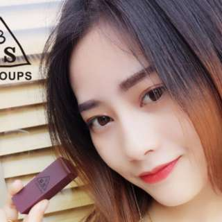 Korean 3 S colour lipstick
