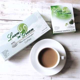 Slimming Coffee 100% Organic