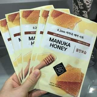 Etude Manuka Honey