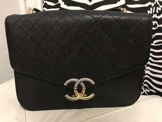 Vintage Chanel 2017