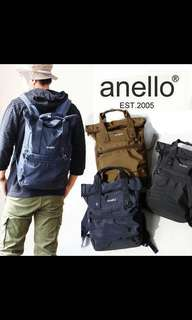 Anello back Pack