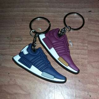 (Both inc pos)Adidas NMD keychain