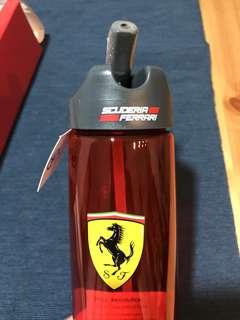 Ferrari Water Bottle