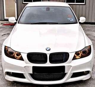 BMW E90 325 2.5 MSPORT LCI