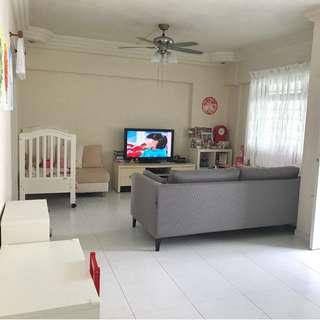 289F Bukit Batok - 4 Room HDB for sale *Direct Owner, No agents pls