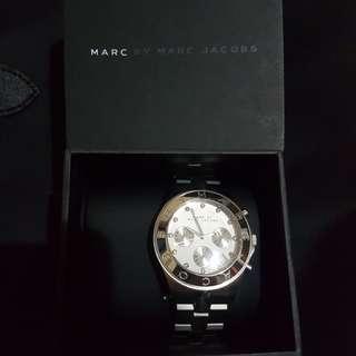 MK Watch (silver)