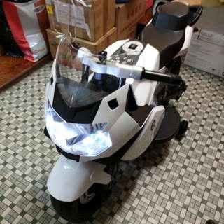 兒童電動電單車
