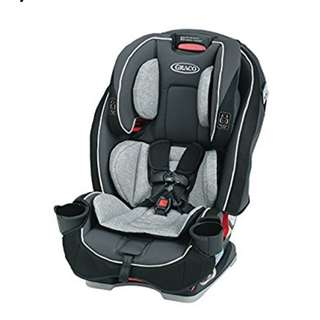 Graco Slimfit Convertible Car Seat