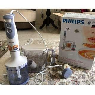 Philips Blender and Chopper