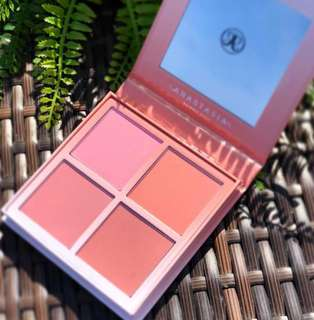 PO❗️Anastasia Beverly Hills Blush Kit