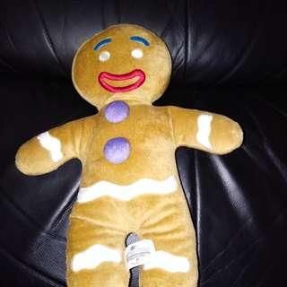 Ginger bread man 32cm high