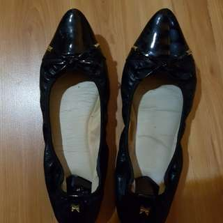 Flatshoes Butterfly Twists - Holly