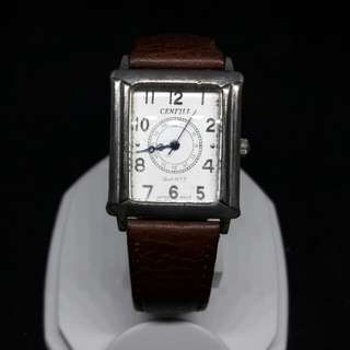 日本 Cenfill 石英錶