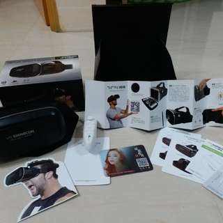 千幻魔鏡VR