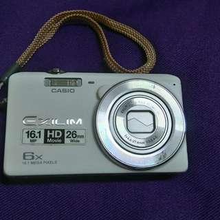 數位相機-零件機