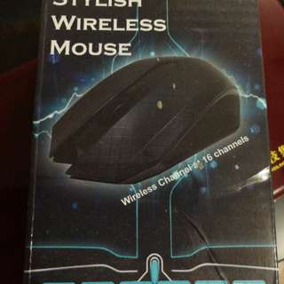Wireless mouse #4