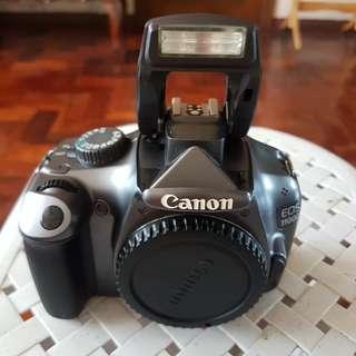 Canon DSLR EOS 1100D