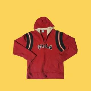80's FILA Jacket