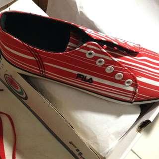 Shoe Bundle FILA & Adidas