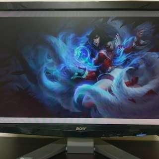 Acer 電腦螢幕 20吋