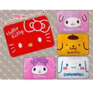 Sanrio Characters Blanket - My Melody
