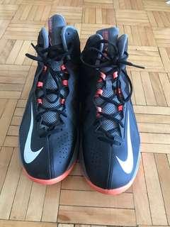 Nike AirMax Shutter Step 2 Size 10.5
