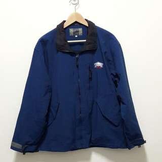 🔥重磅 防風 防潑水 外套 夾克 教練外套 休閒 百搭 稀有 老品 古著 復古 vintag