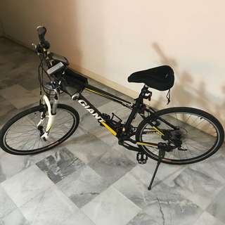 GIANT Mountain Bike (Imported from Taiwan)