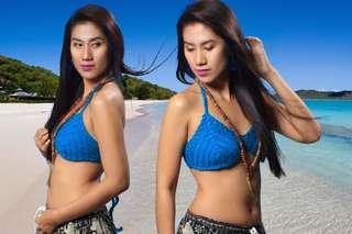 Thalia Bikini Top