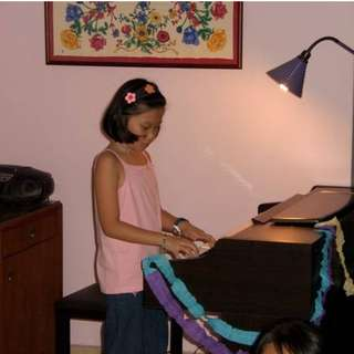 Piano Lessons, Keyboard Classes & Music Theory Courses with Private Music Teacher
