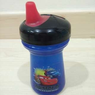 First Years Soft Spout Sippy Cup 9oz Disney Collection Cars