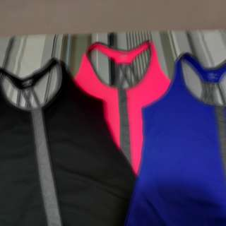 Avia Dri-fit top