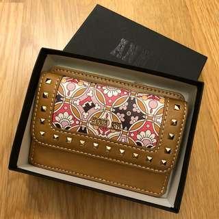 Anna Sui 小銀包 / 卡片包