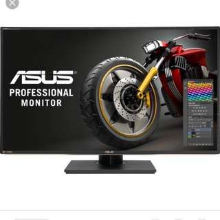 ASUS Pro Art LCD Monitor PA329Q