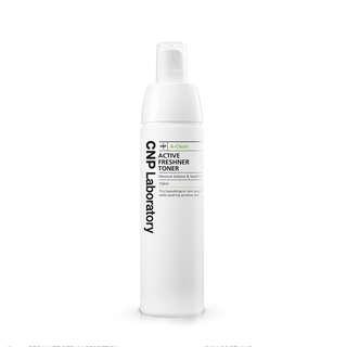 CNP Cosmetics / CNP Laboratory A-Clean Active Freshner Toner