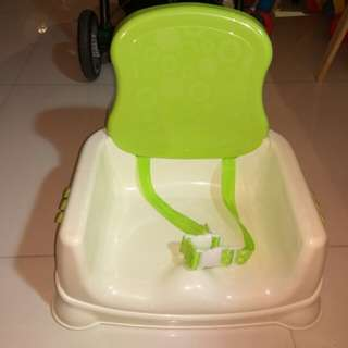Dining Booster Seat for Toddler