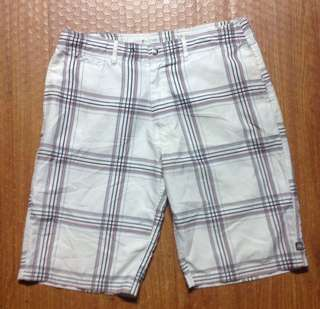 Ocean current Board Short Authentic