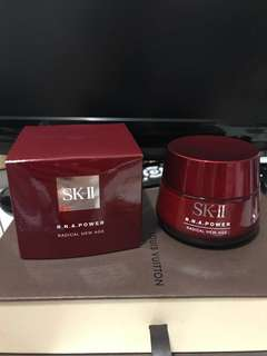 100g Skii r.n.a. power cream rna