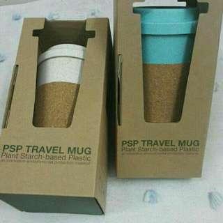 New PSP Travel Mug (capacity:21oz, 600ml)